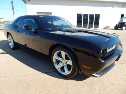 Used Dodge Challenger R/T