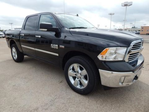 New Ram 1500 Big Horn