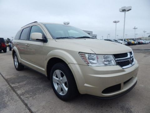 Used Dodge Journey Mainstreet