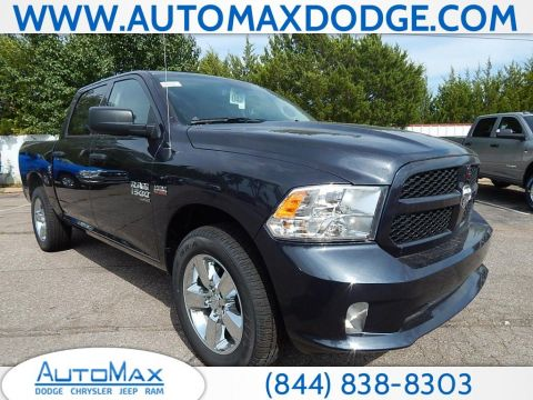 RAM Trucks for Sale in Shawnee, OK | AutoMax Dodge Chrysler